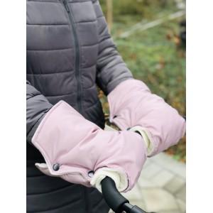 Муфта рукавичики на коляску