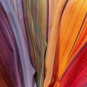 Слінг-шарф Asa's Rainbow Girasol