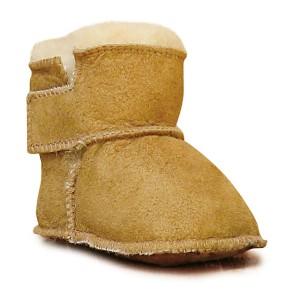 Зимові черевички на овчині HOPPEDIZ