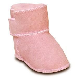 Зимові черевички на овчині Rose HOPPEDIZ