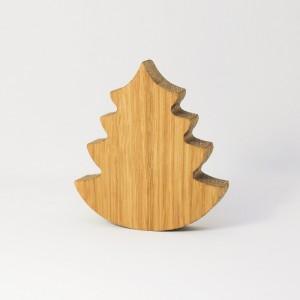 """Дерев'яна фігурка """"Ялинка"""""""