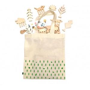Еко-сумка lislis
