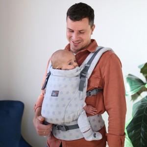 Ерго-рюкзак ONE+ Стоун