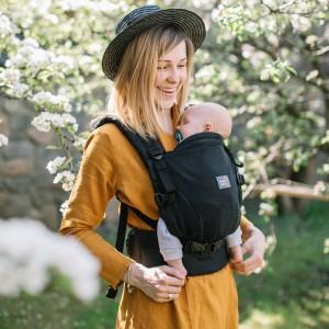 Ерго-рюкзак ONE+ Organic Сутінки
