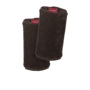 Накладки на лямки рюкзака manduca® Fum Bee Brown