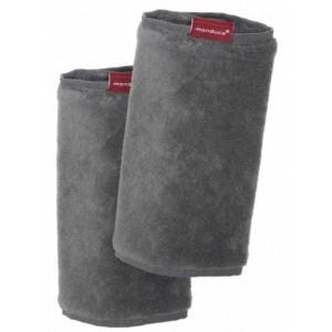 Накладки на лямки рюкзака manduca® Fum Bee Grey