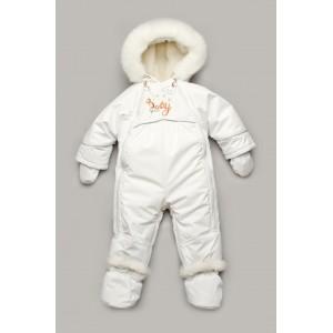 """Комбінезон 2 в 1 на хутрі """"Baby snow"""""""