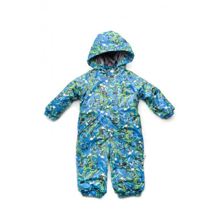 Модний карапуз - Дитячий зимовий комбінезон