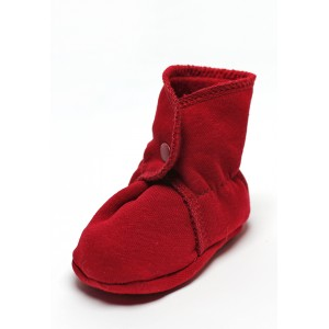 Пінетки черевички утеплені (в кольорах)