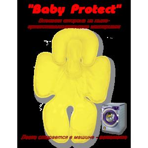 Універсальна підкладка Baby Protect demi-season (в кольорах)