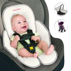Матрац в автокрісло Baby Protect фланель