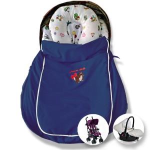 Матрац в автокрісло Baby Travel Premium