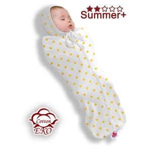 Пеленка-кокон Deep Sleep 1 Summer+