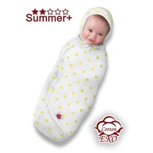 Пеленка-кокон Deep Sleep 3 Summer+