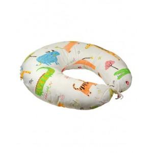 """Подушка для годування """"Jungle"""""""