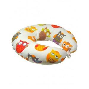 """Подушка для годування """"Сови"""""""