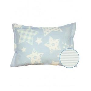 Подушка силіконова Blue Star (в кольорах)