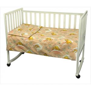 """Комплект білизни в дитяче ліжко """"Солодкий сон"""" (3 предмети)"""