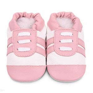 Кеди з натуральної шкіри Pink Sports SPK20 (розмір M)