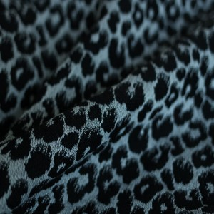 Слінг-шарф Yaro Slings Pussycat Puffy Black White Wool Blend