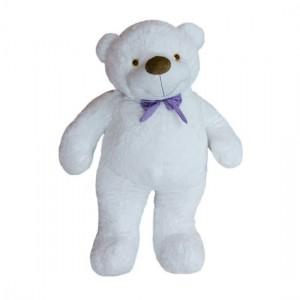 М'яка іграшка Ведмідь Бо 137 см (в кольорах)
