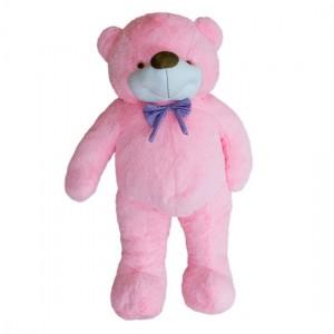М'яка іграшка Ведмідь Бо 95 см (в кольорах)