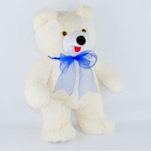 М'яка іграшка ведмідь Топтигін (в кольорах)