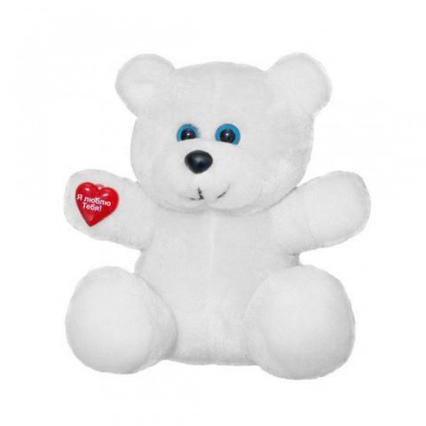 М'яка іграшка Ведмедик Топік