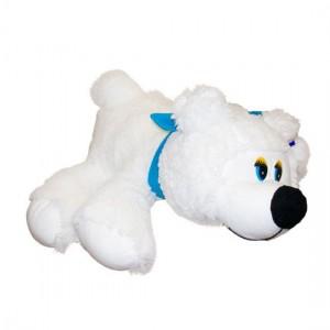М'яка іграшка Ведмідь з шарфом великий