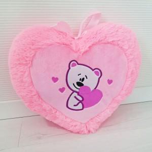 Декоративна подушка Валентинка