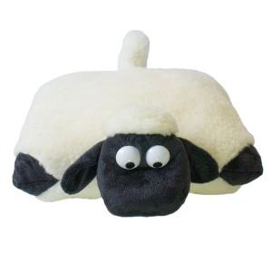 Декоративна подушка під голову Баранчик Шон