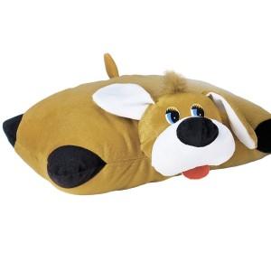 Декоративна подушка Собачка